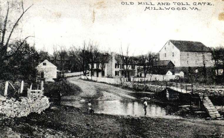 Millwood, Va.