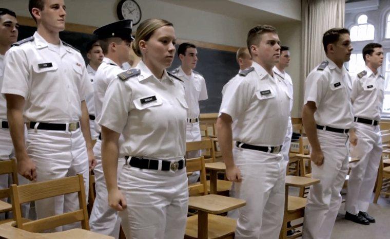 VMI Cadets